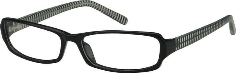 UnisexFull RimAcetate/PlasticEyeglasses #228815