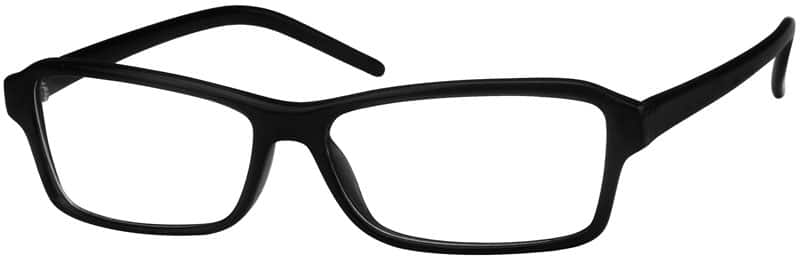Men Full Rim Acetate/Plastic Eyeglasses #229116