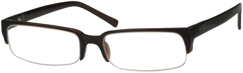 229215-plastic-half-rim-frame