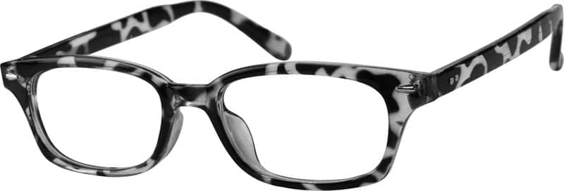 MenFull RimAcetate/PlasticEyeglasses #230831