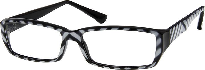 UnisexFull RimAcetate/PlasticEyeglasses #231324