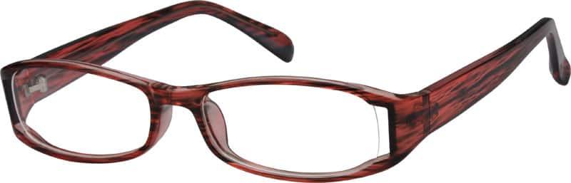 WomenFull RimAcetate/PlasticEyeglasses #231915