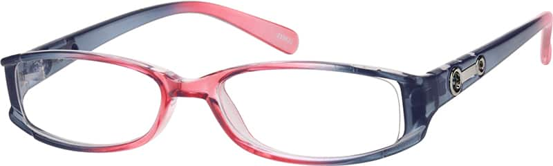 Women Full Rim Acetate/Plastic Eyeglasses #232622