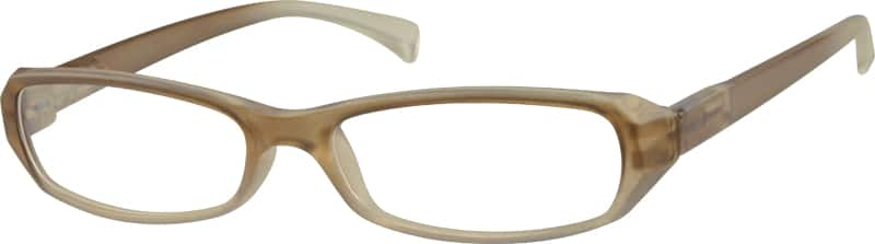 UnisexFull RimAcetate/PlasticEyeglasses #232821