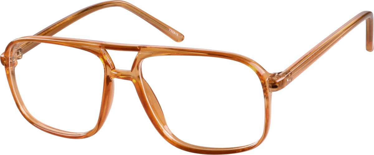 232915-plastic-fashion-full-rim-frame