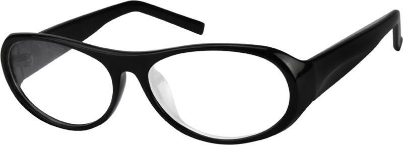 WomenFull RimAcetate/PlasticEyeglasses #233525