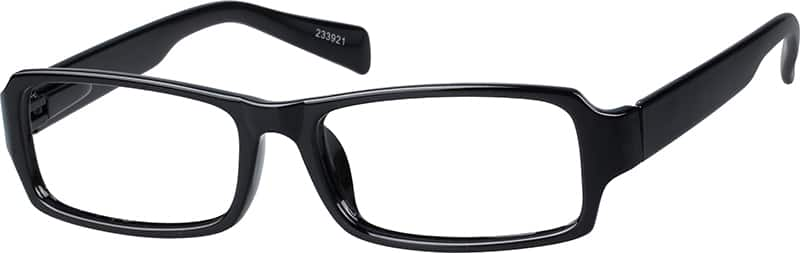 233921-stylish-plastic-full-rim-frame-with-spring-hinges