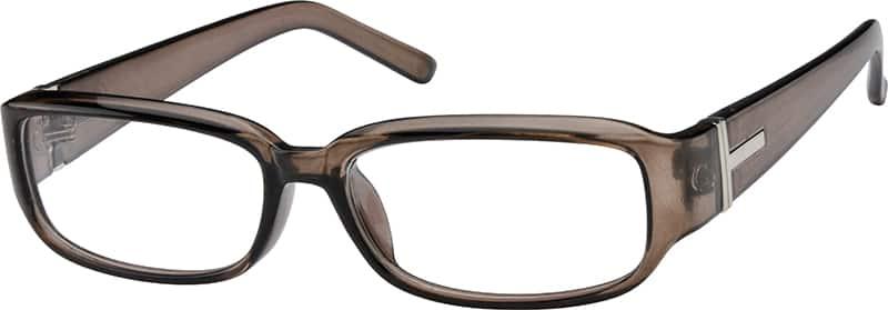 MenFull RimAcetate/PlasticEyeglasses #234021