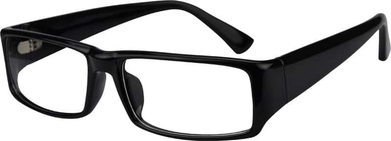 MenFull RimAcetate/PlasticEyeglasses #234725