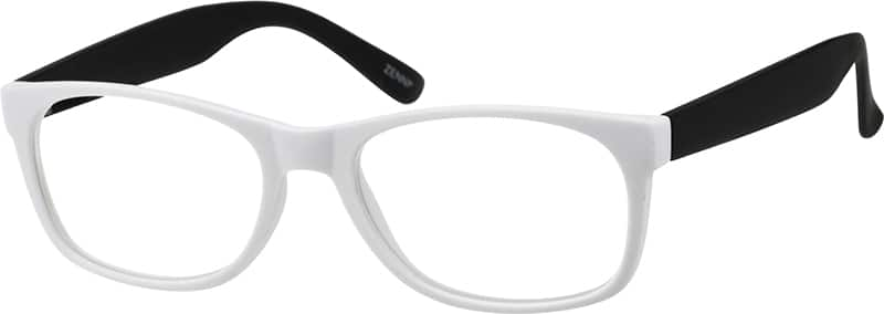 Women Full Rim Acetate/Plastic Eyeglasses #234930