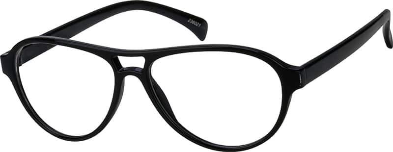 UnisexFull RimAcetate/PlasticEyeglasses #236021