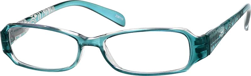 236116-plastic-full-rim-frame-with-spring-hinges