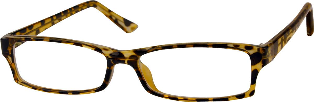 Men Full Rim Acetate/Plastic Eyeglasses #237121