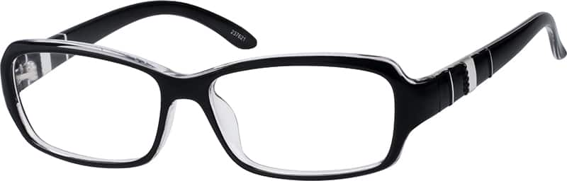 Women Full Rim Acetate/Plastic Eyeglasses #237621