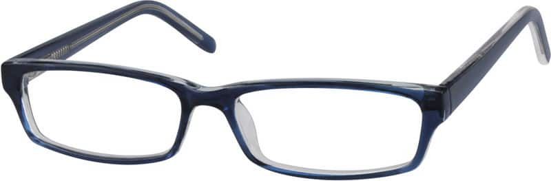 UnisexFull RimAcetate/PlasticEyeglasses #238516