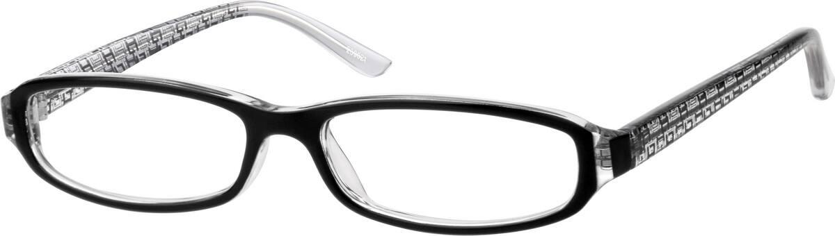 239021-plastic-fashion-full-rim-frame