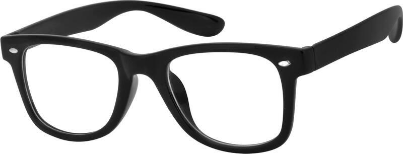 WomenFull RimAcetate/PlasticEyeglasses #244315
