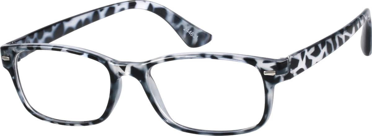 244631-stylish-plastic-full-rim-frame