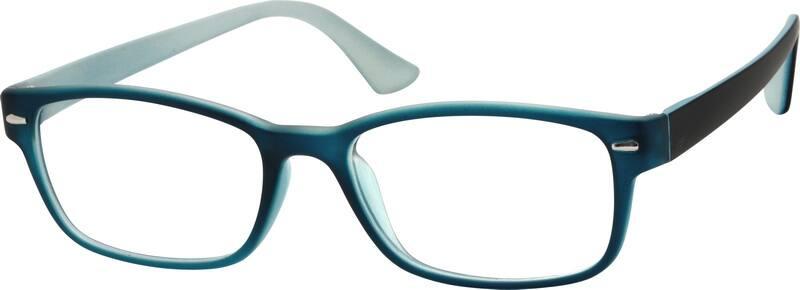 UnisexFull RimAcetate/PlasticEyeglasses #244631