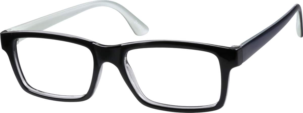 244821-stylish-plastic-full-rim-frame