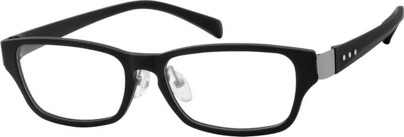 UnisexFull RimAcetate/PlasticEyeglasses #245221