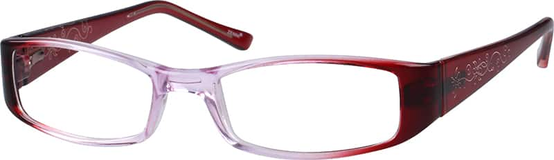 246118-plastic-full-rim-frame-with-spring-hinges