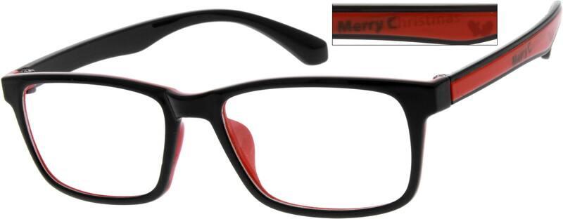 WomenFull RimAcetate/PlasticEyeglasses #247228