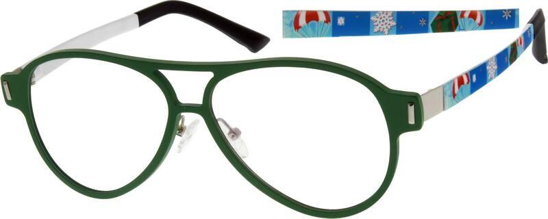 UnisexFull RimAcetate/PlasticEyeglasses #247624