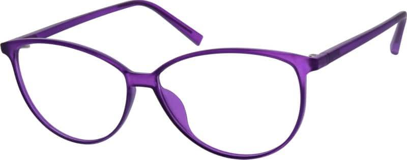 WomenFull RimAcetate/PlasticEyeglasses #249224