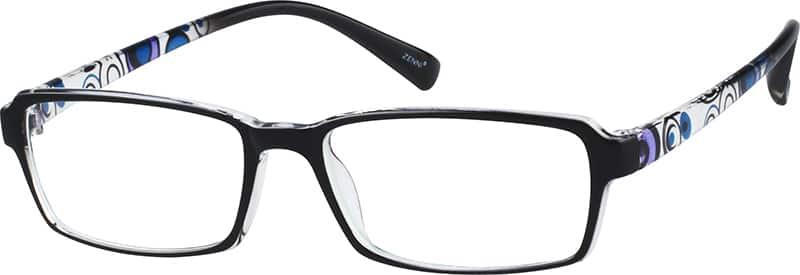 253721-plastic-full-rim-frame
