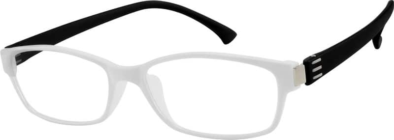 UnisexFull RimAcetate/PlasticEyeglasses #254615