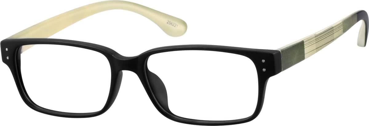 256221-flexible-plastic-full-rim-frame