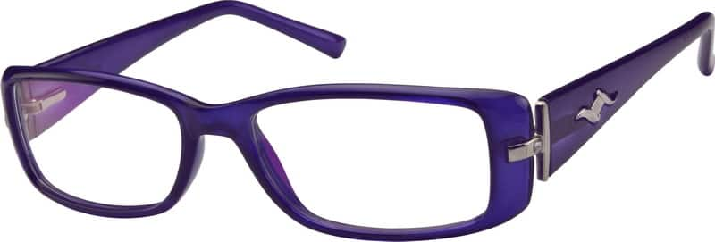 256617-plastic-full-rim-frame-with-spring-hinges