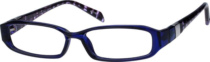 UnisexFull RimAcetate/PlasticEyeglasses #261016