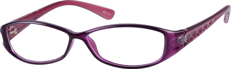 261117-plastic-full-rim-frame
