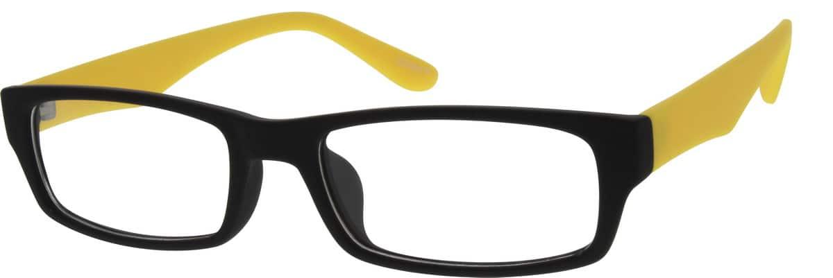 KidsFull RimAcetate/PlasticEyeglasses #262416