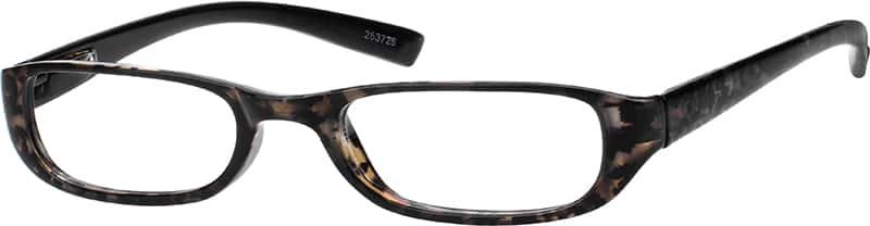 WomenFull RimAcetate/PlasticEyeglasses #263725