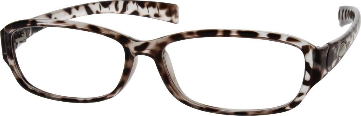 WomenFull RimAcetate/PlasticEyeglasses #268325