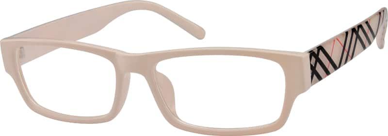 WomenFull RimAcetate/PlasticEyeglasses #269115