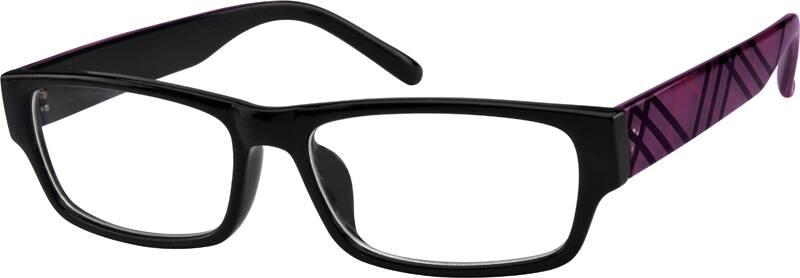 WomenFull RimAcetate/PlasticEyeglasses #269121