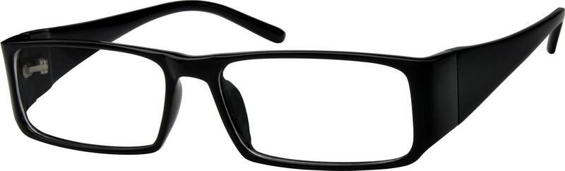 MenFull RimAcetate/PlasticEyeglasses #273216