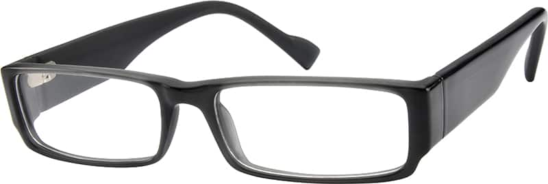 Men Full Rim Acetate/Plastic Eyeglasses #273312