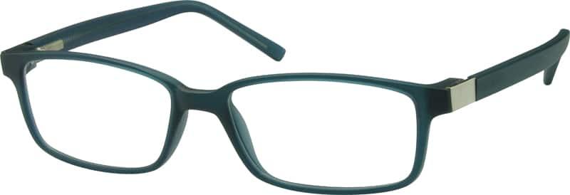 MenFull RimAcetate/PlasticEyeglasses #275836