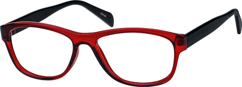 Women Full Rim Acetate/Plastic Eyeglasses #280118
