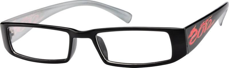 UnisexFull RimAcetate/PlasticEyeglasses #280721