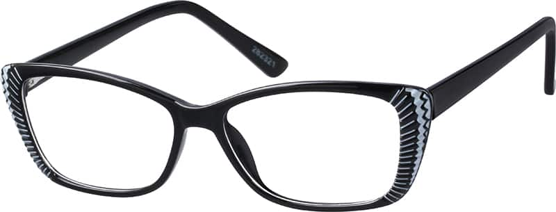 282321-plastic-full-rim-frame-with-spring-hinges