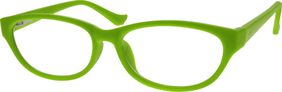 WomenFull RimAcetate/PlasticEyeglasses #283724