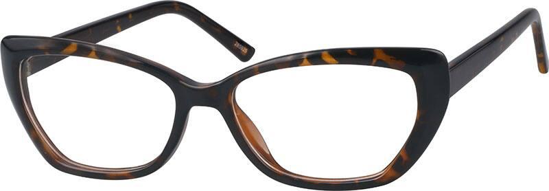 285925-plastic-full-rim-frame