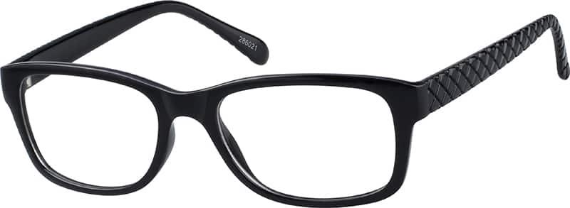 WomenFull RimAcetate/PlasticEyeglasses #286021