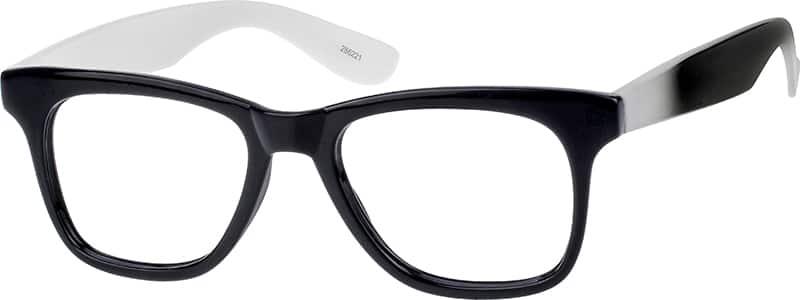 UnisexFull RimAcetate/PlasticEyeglasses #286221